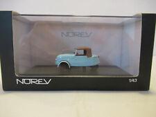 Peugeot VLV von Norev