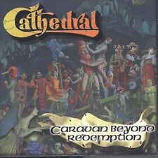 Audio CD: Caravan Beyond Redemption, Cathedral. Acceptable Cond. . 745316021126