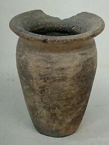 Ancient Roman Terracotta Pot