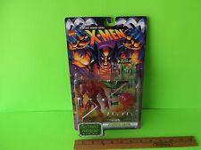 "X-Men Mutant Armor Series Professor Xavier 5""in Figure w/Astral Plane Armor 1996"