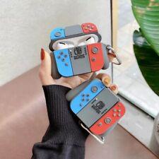 Nintendo Switch Apple AirPods Pro Case