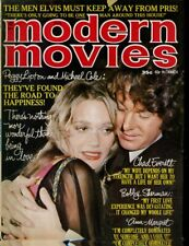 The Mod Squad Peggy Lipton Michael Cole Modern Movies Magazine Aug 1971 A1259
