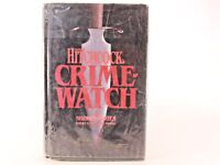 Acceptable! Alfred Hitchcock's Crimewatch: by Various Authors (HC)