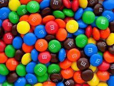 M&M's Peanut 1kg Bulk Bag