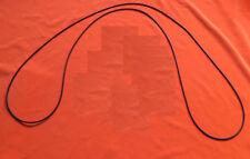 1 x Belt for The VPI Super Scoutmaster TNT-6 & HR-X Turntable.Flywheel - Platter