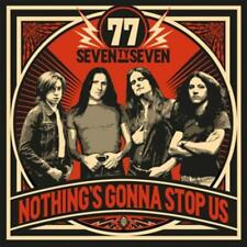 '77 - NOTHING'S GONNA STOP US     - CD NEU