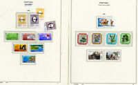 Portugal Colonies Stamps Mint NH 1980's Collection strong value