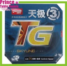 DHS NEO Skyline TG3 Table tennis Pimples in Rubber