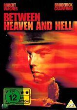 DVD - Feuertaufe - Robert Wagner, Terry Moore & Broderick Crawford