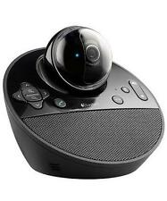 Logitech bcc950 Full-HD Conference webcam-negro entrega inmediata