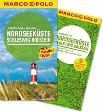 MARCO POLO Reiseführer Nordseeküste, Schleswig-Holstein 2012