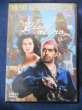 DVD El Cisne Negro,Tyrone Power,Mauren O´Hara,Anthony Quinn
