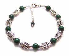 Celtic Jewellery Women Silver Bracelets