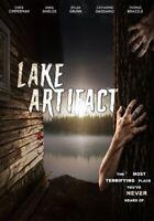 Lake Artifact (DVD,2020)