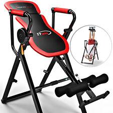 Inversionsbank 6in1 Hang Up Physio Fitness Schwerkrafttrainer Sportstech IT300