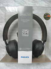 Philips SHL5205 CitiScape Shibuya Headband Headphones Black