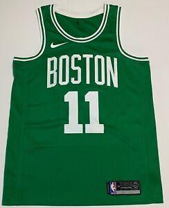 Boston Celtics Kyrie Irving Jersey NBA Swingman Nike Dri-Fit Size 44