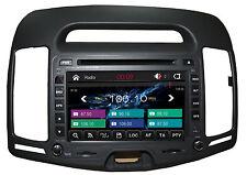 Car DVD player GPS Navigation Radio Headunit TV Ipod for Hyundai Elantra 2007-09