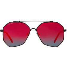 b245d77e54a9 NEW Thomas James LA by Perverse Waverly Sunglasses in Red Ocean- SALE