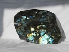 Natural Labradorite Minerals/Crystal Collectable Mineral Specimens
