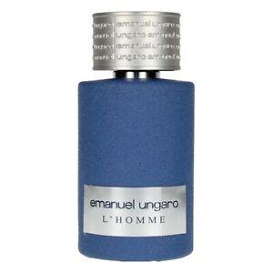 Perfume Man L'Homme Emanuel Ungaro EDT (100 ML)