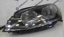 Volkswagen Golf MK7 2012-2017 Passenger NSF Front Headlight 5g2941005 5g2941005E
