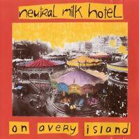 Neutral Milk Hotel - On Avery Island [New Vinyl]