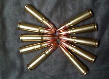 10- 7.62x39 Russian 7.62 snap caps for training drills black gun 3 gun free ship