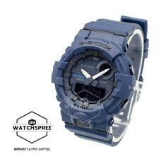 Casio G-Shock G-Squad Bluetooth Urban Themed Watch GBA800-2A AU FAST & FREE