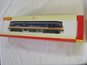 Hornby R2350  Class 5 in Network SouthEast livery No 50045 Lovely condition.