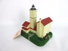 Lefton St Augustine Florida Lighthouse Lost Lights Historic Ccm13653 Fl