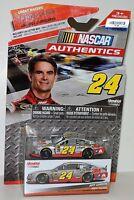 2015 JEFF GORDON #24 3M SPIN MASTER NASCAR AUTHENTICS 1:64