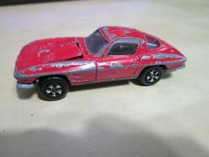 Loose Vintage Ertl '63 Corvette Stingray