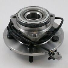 Wheel Bearing and Hub Assembly-Hub Assembly IAP Dura fits 00-01 Dodge Ram 1500