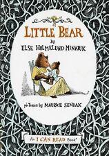 Little Bear  (ExLib) by Else Holmelund Minarik