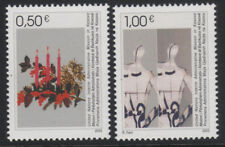KOSOVO 2003 Xmas and New Year set of - 91242