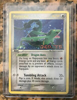 Rayquaza - 22/107 - NM Near Mint- Rare Reverse Holo (Ex Deoxys Card) Psa? 🔥🔥