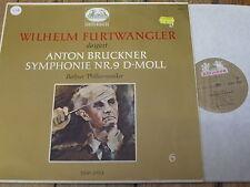 Heliodor 88019 Bruckner Symphony No. 9 / Furtwangler