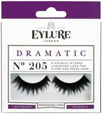 False Eyelashes & Adhesives
