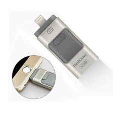 Flash Drive USB Memory Stick iPhone iOS Android PC - 8 16 32 64 128 256 512 GB