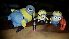 Disney Minions Toys.
