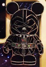 Star Wars Vinylmation - Darth Vader - Disney Pin - Awesome Sith Pin