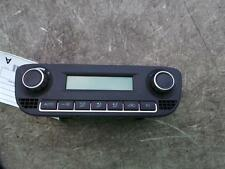 VOLKSWAGEN POLO DIGITAL CLIMATE CONTROL PART # 6R0907044E 6R/6C, 05/10- 17