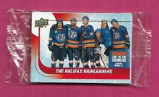 2017 UPD  GOON LAST OF THE ENFORCERS SEAL PROMO PACK  (INV# C1096)
