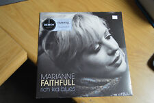 Marianne Faithfull Rich Kid Blues LP vinyl RSD brand new sealed unopened