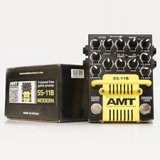 AMT Electronics SS-11B (Modern) Guitar Preamp