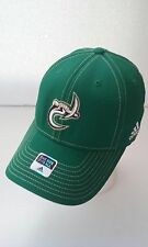 569214923fd UNC-Charlotte 49ers Flex Fit Cap Green Gold New NCAA Conference USA adidas