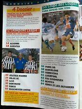 Planète Foot n°46s du 9/1996; Le vrai guide des Coupes d'Europes 1996-1997