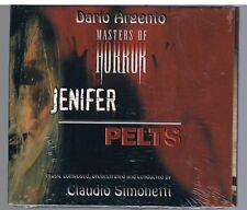 CLAUDIO SIMONETTI  JENIFER/ PELTS  (DARIO ARGENTO) CD F.C. SIGILLATO!!!