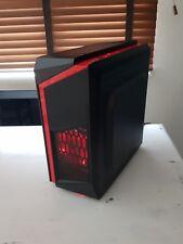 Fierce principianti/budget Gaming PC DESKTOP DISCO RIGIDO DA 1TB RAM 8GB